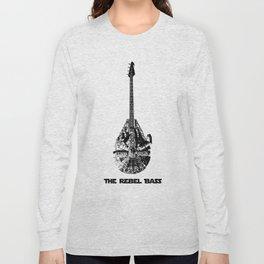 Rebel Bass Long Sleeve T-shirt