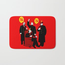 Communist Party II: The Communing Bath Mat