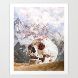 Little Star Art Print