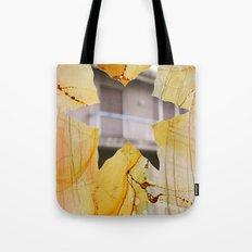 Ink Star Tote Bag