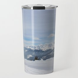 Wunderfull Snow Mountain(s) 8 Travel Mug