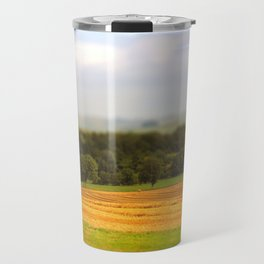 Miniature Countryside Travel Mug