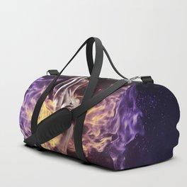 Femininity Duffle Bag