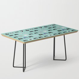 Console Evolution Coffee Table