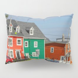 Jellybean Pillow Sham