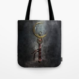 The Last Sailor Scout Tote Bag