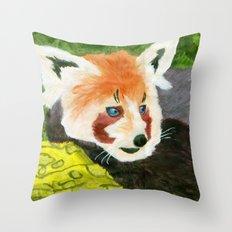 Kaala Throw Pillow