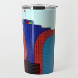 Rio Tower Travel Mug
