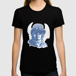 Tom Petty Angel Learning To Fly T-shirt