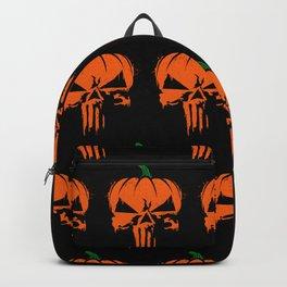 The Pumpkinsher Backpack