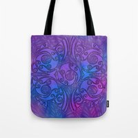maori Tote Bags featuring Maori/Polynesian Style by Lonica Photography & Poly Designs
