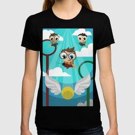 QUIDDITCH T-shirt