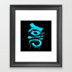 Jameel Framed Art Print