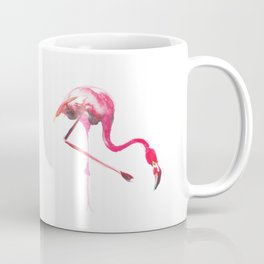 Flo the Flamingo Coffee Mug