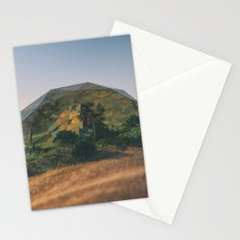 PRÆSERVΛ Stationery Cards