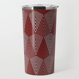 Op Art 69 Travel Mug