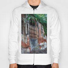 Old Colonial Building Hoody