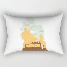 TREV Rectangular Pillow