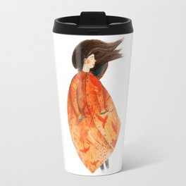 Favourite Coat Travel Mug