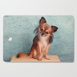 Chihuahua Cutting Board