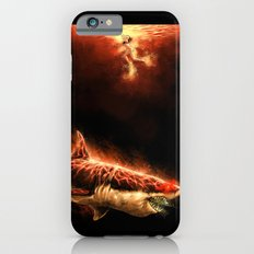 Great White Sharks #2 Slim Case iPhone 6s