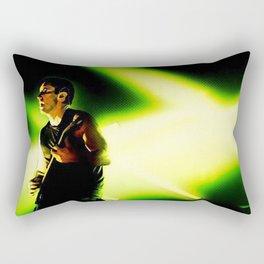 reznor Rectangular Pillow