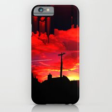 Dreaming On A Train iPhone 6s Slim Case