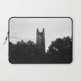 Monochrome Galen Stone Laptop Sleeve