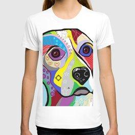 Beagle Close-up T-shirt