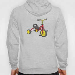 Tricycle for kids Hoody