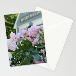 Cottage at Kennebunkport Stationery Cards