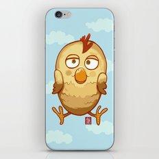Happy Chick iPhone & iPod Skin