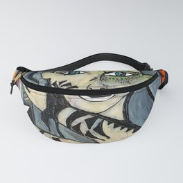Axis Fanny Pack