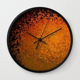 HSE1 Wall Clock