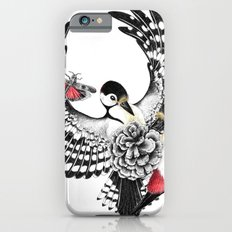 Woodpeckers Slim Case iPhone 6