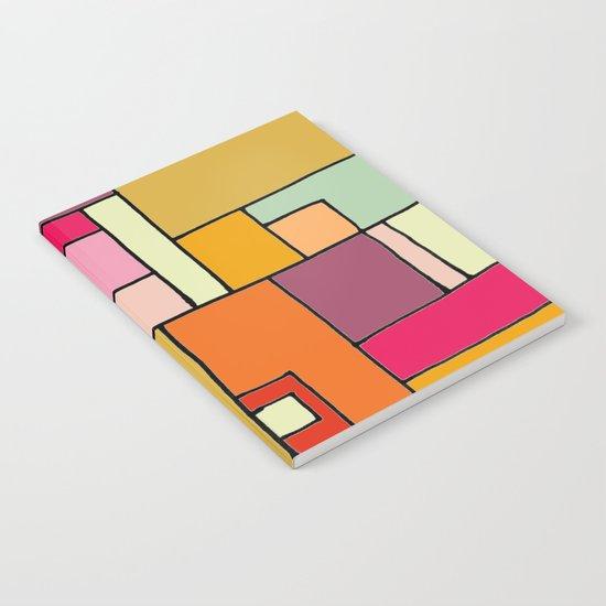 hood Notebook