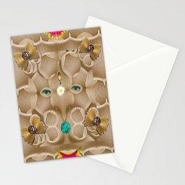 Baby Lord Ganesha Stationery Cards