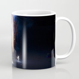 Firework Firecracker Coffee Mug