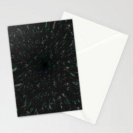 LAVA MICROSCOPY Stationery Cards