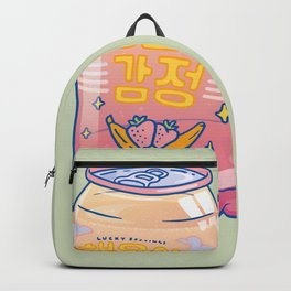 Lucky Feelings Backpack