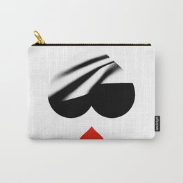 love happens Carry-All Pouch