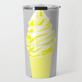 Pineapple Whip Travel Mug