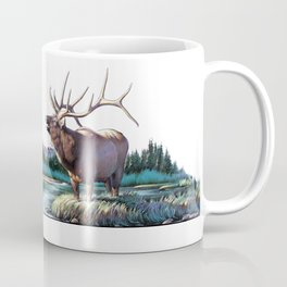 Elk Creek Coffee Mug