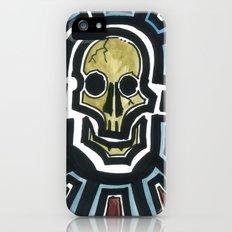 Sovereign Skull Slim Case iPhone (5, 5s)