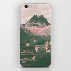 Photobomb! iPhone & iPod Skin