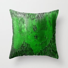 Decide To Join Throw Pillow