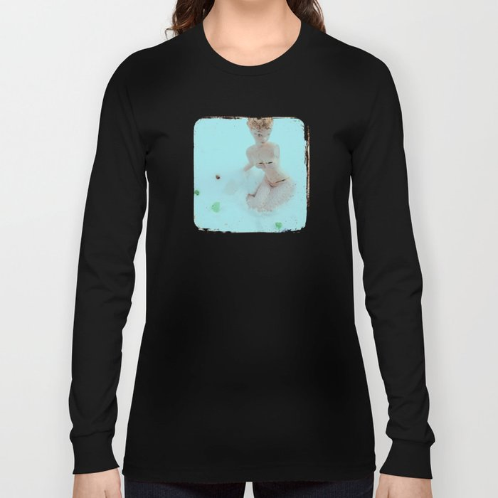 The Misfit Mermaid Long Sleeve T-shirt