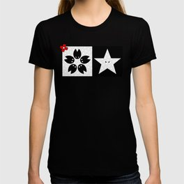 Sakura X Star T-shirt
