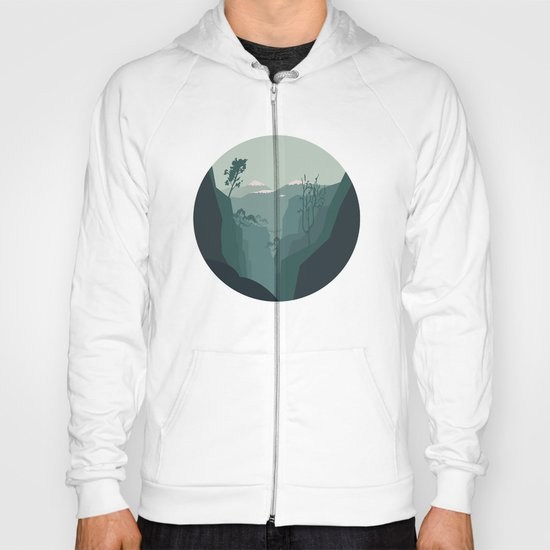 My Nature Collection No. 32 Hoody