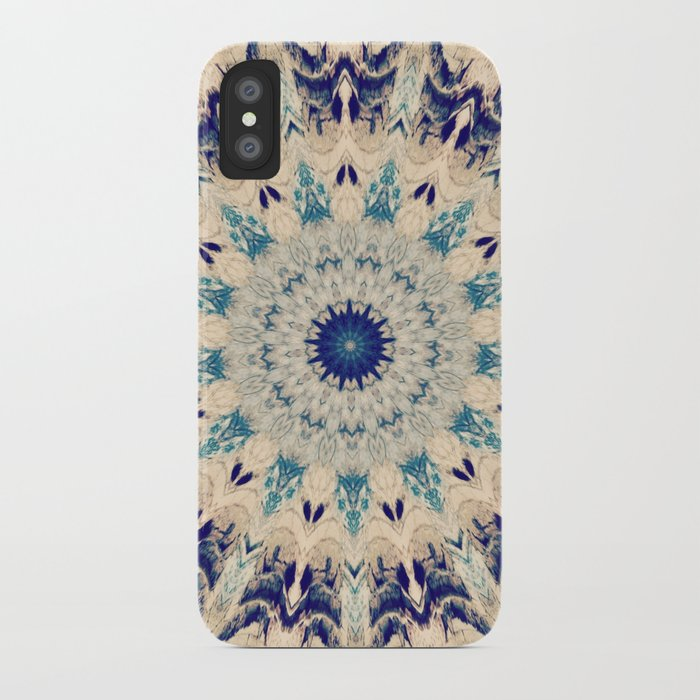 Oceanic  iPhone Case